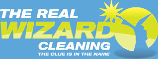 The Real Wizard Cleaning
